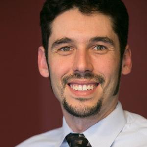 Noah Barish, attorney