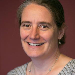 Liz Joffe, attorney