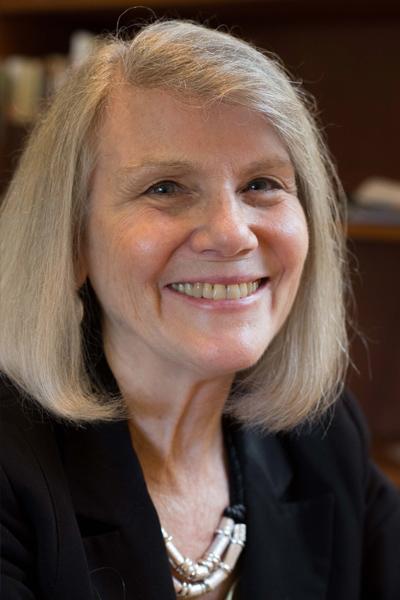 Elizabeth McKanna, attorney