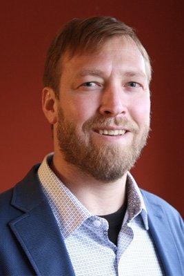Caleb Mammen, Oregon labor law attorney for mbjlaw.com